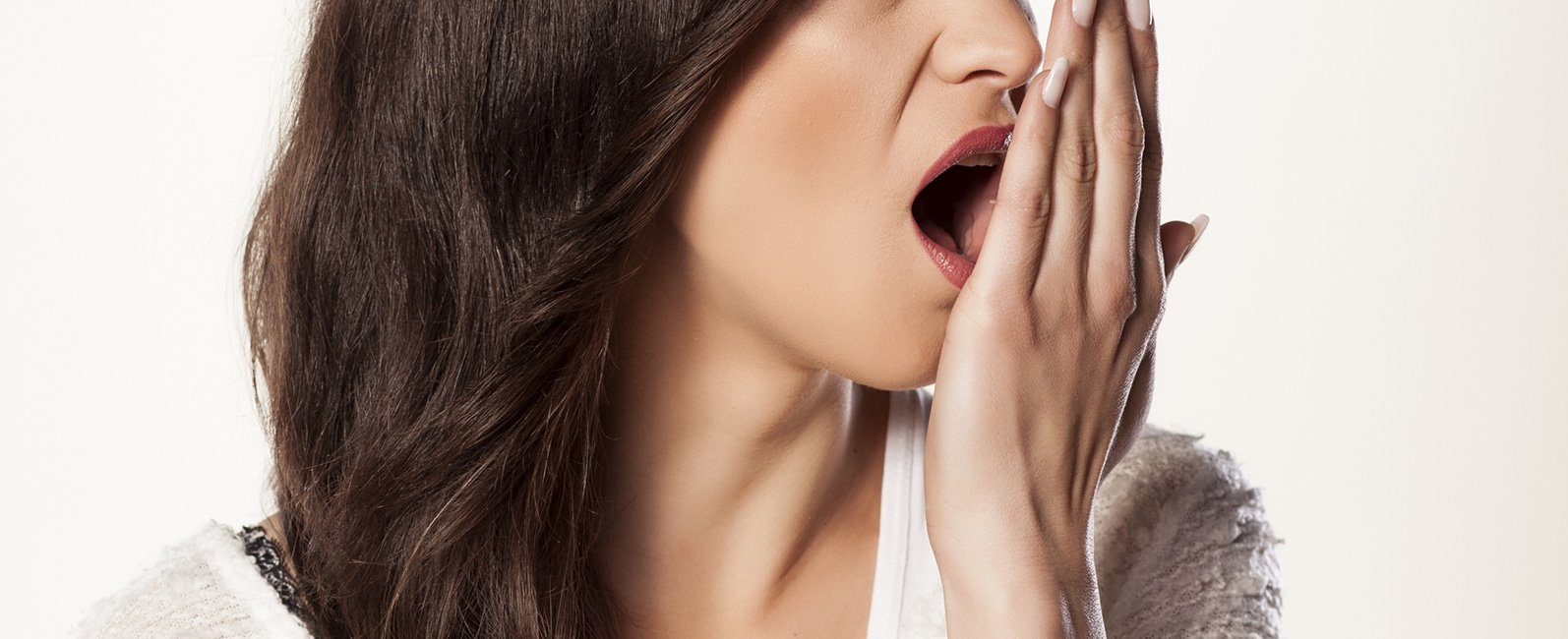 Help! I Have Bad Breath: 5 Tips to Get Rid of Your Halitosis
