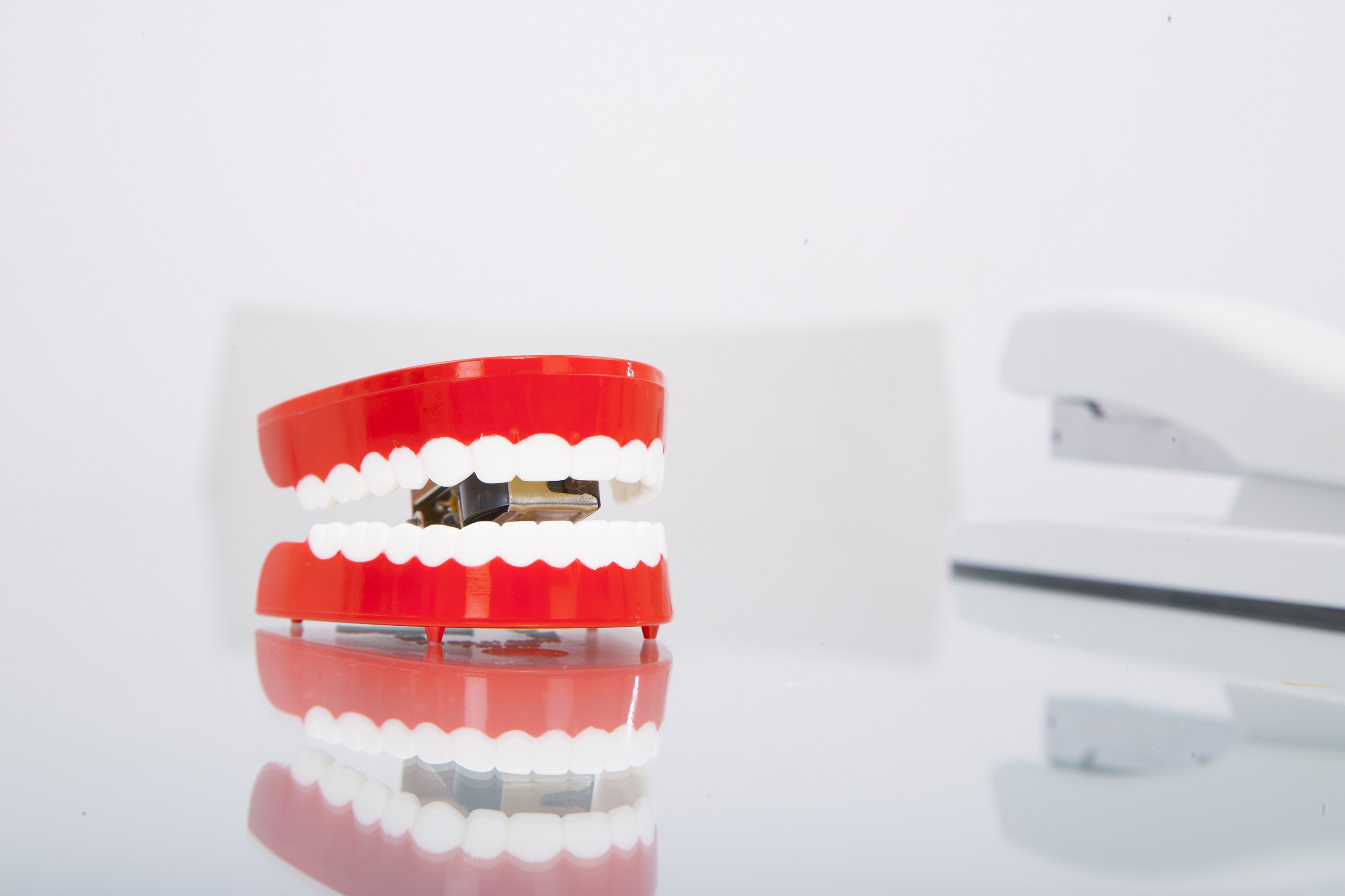 The Truth About False Teeth: Why Dentures May Be Losing Their Grip As Artificial Teeth