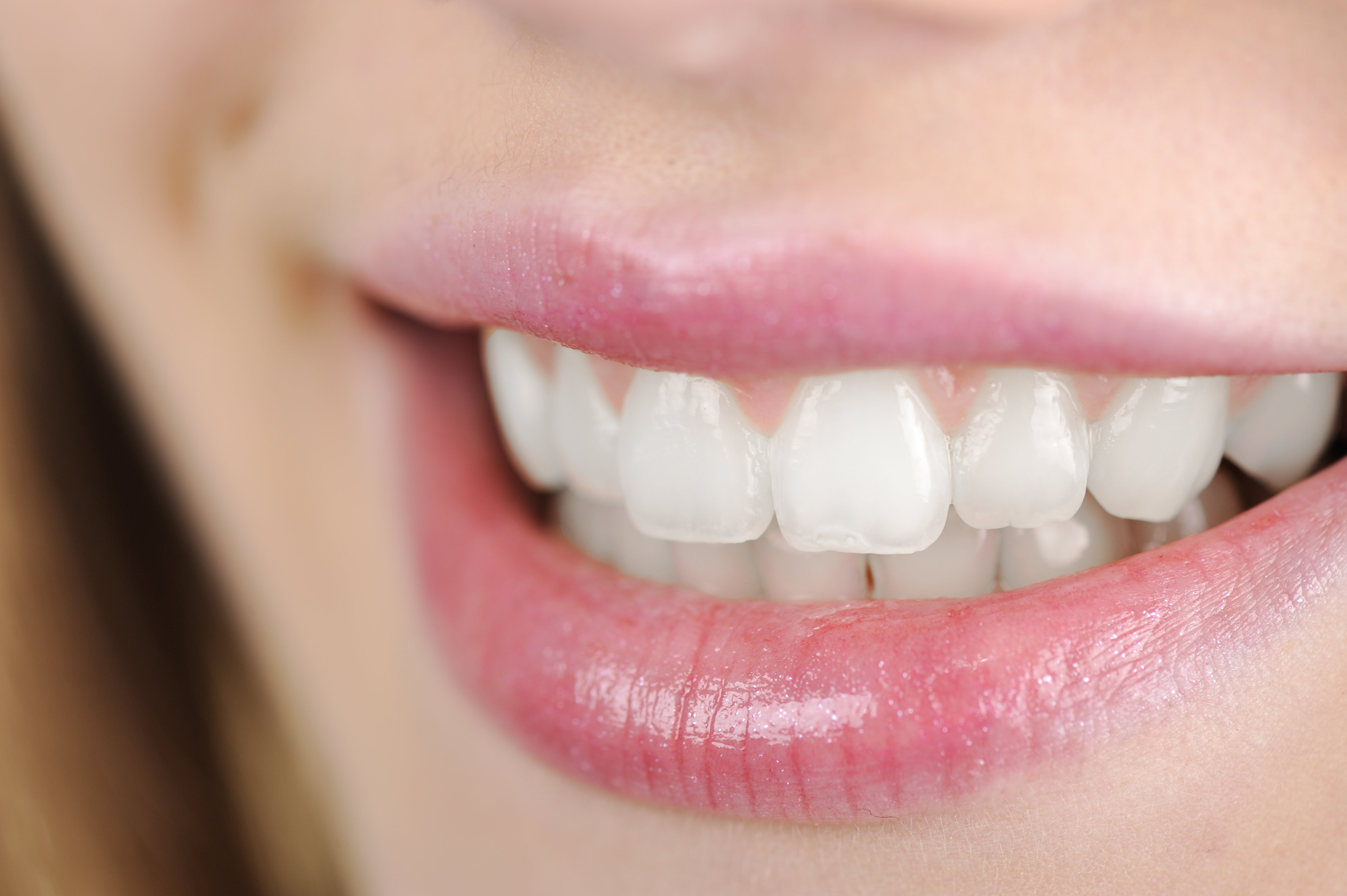 Want Healthy Teeth: Eat This, Not That