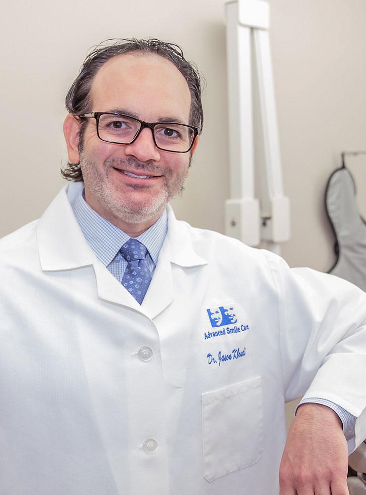 dr kboudi