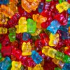 Sticky Halloween candy can lead to cavities