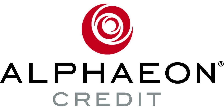 Alphaeon Credit logo registered 1